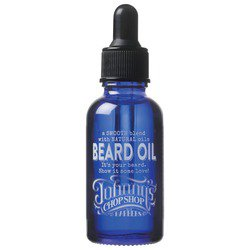 JOHNNY'S CHOP SHOP Масло для бороды Beard Oil