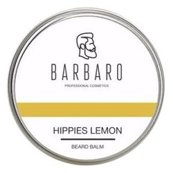Barbaro Бальзам для бороды Hippies Lemon