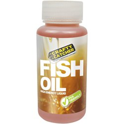 Рыбное масло Crafty Catcher BLENDED FISH OIL 250мл.
