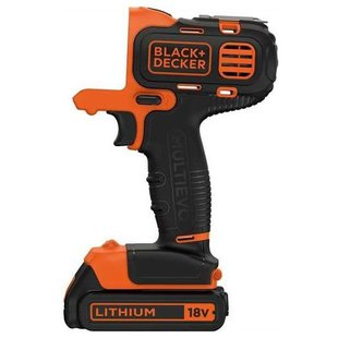 Реноватор BLACK+DECKER Multievo MT218K