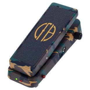 Dunlop педаль DB01 Dimebag Cry Baby Wah