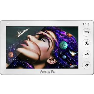 Falcon Eye Cosmo HD (белый)