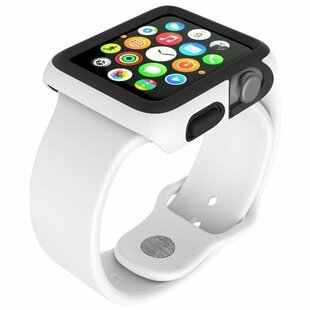 Чехол Speck CandyShell Fit для Apple Watch 38mm