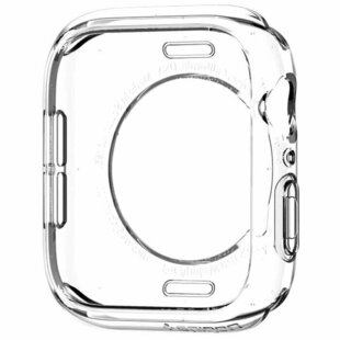 Чехол Spigen Liquid Crystal для Apple Watch Series 4 40mm