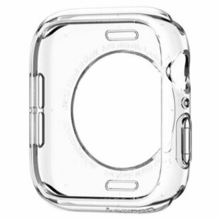 Чехол Spigen Liquid Crystal для Apple Watch Series 4 44mm