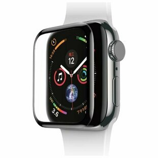 Защитное стекло COTEetCI Full Glue Glass для Apple Watch Series 4 44mm