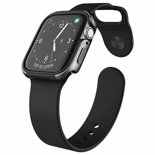 Чехол X-Doria Defense Edge для Apple Watch 44 мм
