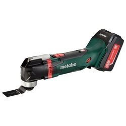 Metabo MT 18 LTX Compact 2.0Ah x2 Case Set