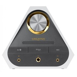 Creative Sound Blaster X7 Limited Edition (белый)